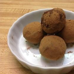 Kahlua(R) Truffles Recipe