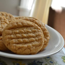mrs siggs peanut butter cookies recipe photos