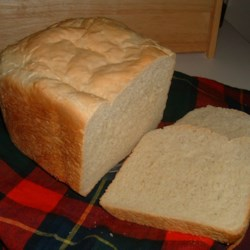 Baxis White Bread