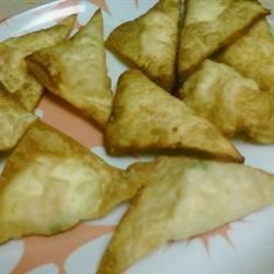 Crab Rangoon II Recipe