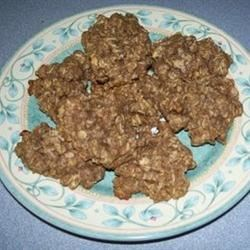 Dad's Oatmeal Cookies Recipe