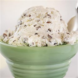 Butter Pecan Ice Cream from Eagle Brand(R) Recipe