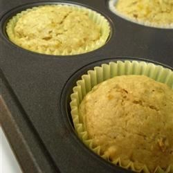 Photo of Apricot Oatmeal Muffins by Nelly  Smees