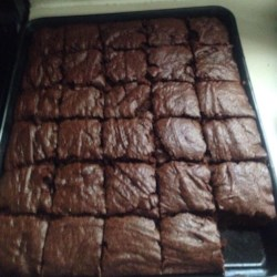 Egg-free Brownies Recipe