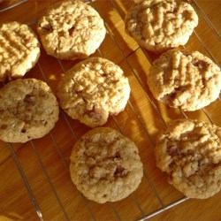 Bobbie's Oatmeal Cookies Recipe