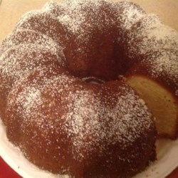 No Fail Pound Cake Recipe