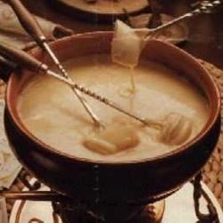 Basic  Fondue Recipe
