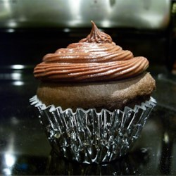 Chocolate Cookie Buttercream Frosting