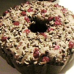 Image of Applesauce Fruitcake, AllRecipes