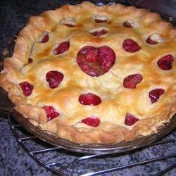 Photo of Raspberry Pie II by Carol