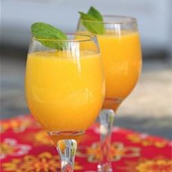 Mango Watermelon Smoothie Recipe