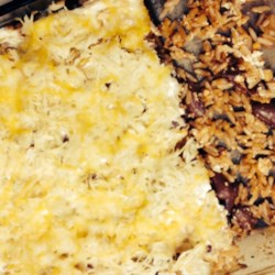 Mexican Rice Casserole Recipe