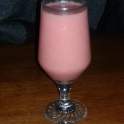 Watermelon Freeze Recipe