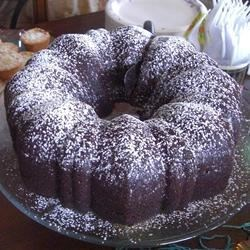 Photo of Chocolate Bundt Cake by Emely Habibe-Croes