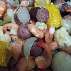 SC Frogmore Stew Recipe