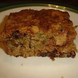 Photo of Green Tomato Cake by Glenda
