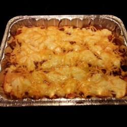 Brenda's Lasagna Recipe