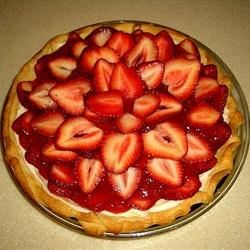 Strawberry Pie V Recipe