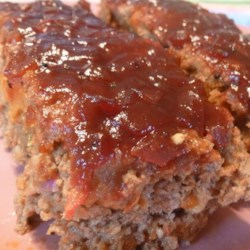 The Most Easy and Delish Meatloaf EVER! Recipe
