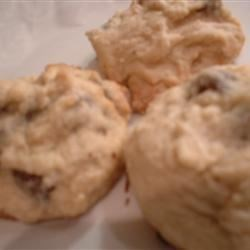 Chocolate Chip Cookies VII Recipe