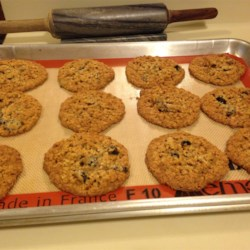 Oatmeal Cherry Walnut Cookies Recipe - Allrecipes.com