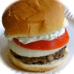 The Ultimate Burger Topping Recipe