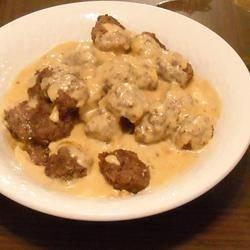 Swedish Meatballs II