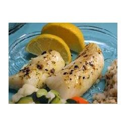 Fantastic Lemon Butter Fillet