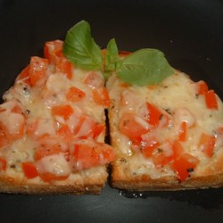 Best Bruschetta Ever Recipe