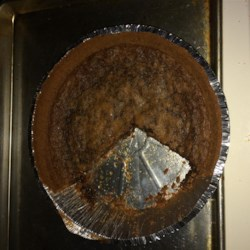 Brown Sugar Pie II Recipe