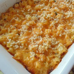 Grandmother's Macaroni and Cheese Recipe