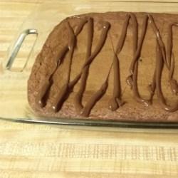 Rich Chocolate Pound Cake Recipe