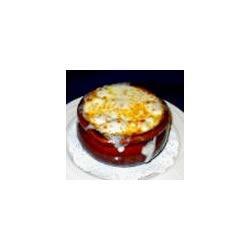 Johns French Onion Soup