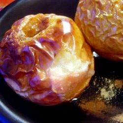 Baked Apples Recipe Allrecipes Com
