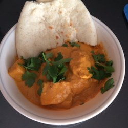 Makhani Chicken (Indian Butter Chicken) Recipe