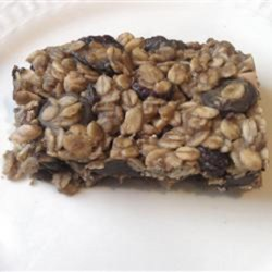 Gluten-Free, Allergy-Friendly Trail Bars Recipe