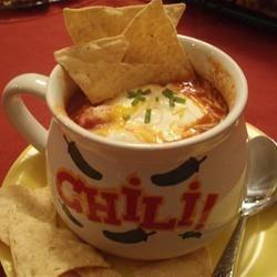 Darn Good Chili