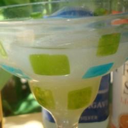 Margarita con Cerveza Recipe