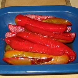 Carolyn's KOOL-AID(R) Pickles Recipe