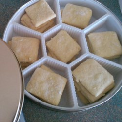 Grandma Tibbitts Sugar Cookies Recipe