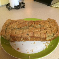 Mommy's Banana Bread Recipe