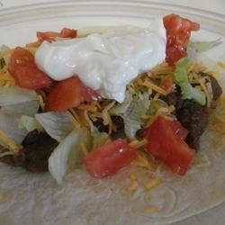 Restaurant-Style Taco Meat Seasoning Recipe