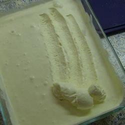 Five Ingredient Ice Cream