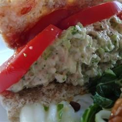 Image of Atomic Tuna Salad, AllRecipes