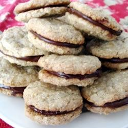 Photo of Magic Walnut Cookies by kathy
