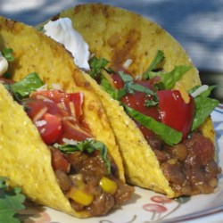Tasty Lentil Tacos Recipe