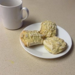 Italian Teething Cookies Recipe