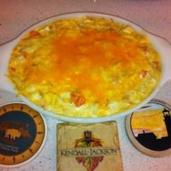 Cheesy Mexican Casserole Recipe