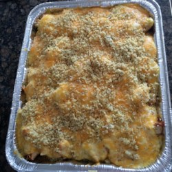 Mom's Easy Chicken Divan Recipe