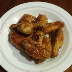 Peach-Mango-Habanero Wing Sauce Recipe